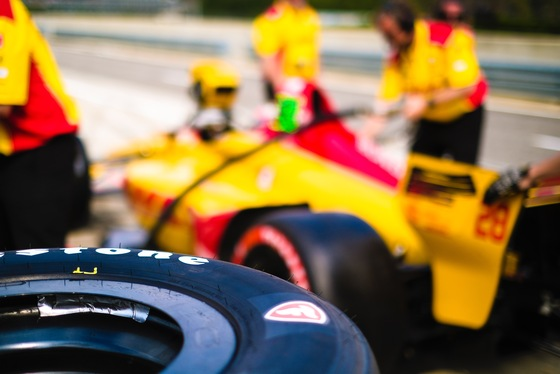 Jamie Sheldrick, Honda Indy Grand Prix of Alabama, United States, 06/04/2019 15:28:08 Thumbnail