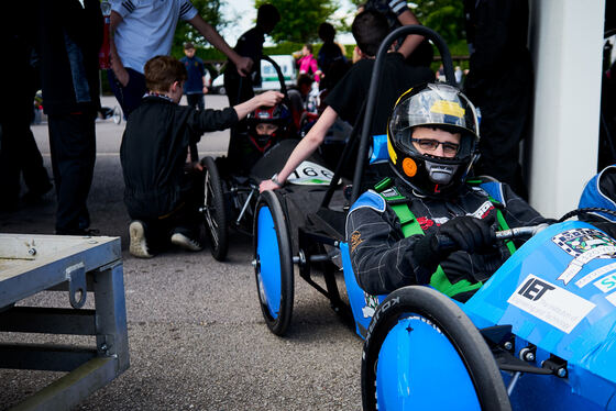 James Lynch, Greenpower Season Opener, UK, 12/05/2019 11:14:01 Thumbnail