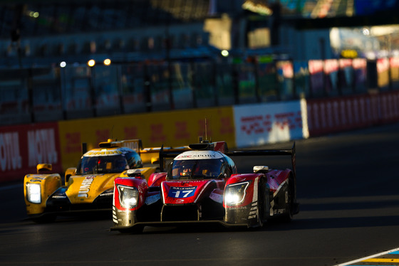 Shivraj Gohil, 24 hours of Le Mans, France, 18/06/2017 07:28:53 Thumbnail
