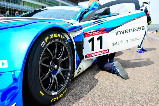Jamie Sheldrick, British GT Round 3, UK, 30/04/2017 12:54:41 Thumbnail