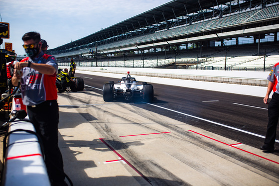Kenneth Midgett, 104th Running of the Indianapolis 500, United States, 13/08/2020 10:05:57 Thumbnail