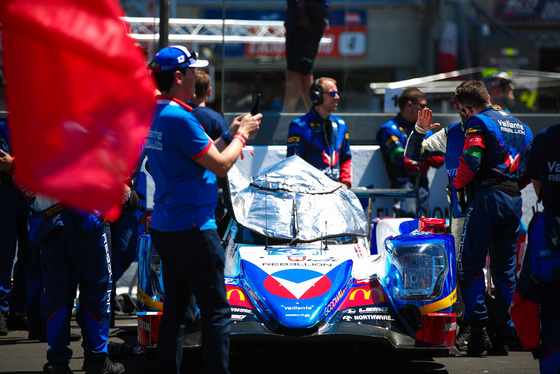 Shivraj Gohil, 24 hours of Le Mans, France, 17/06/2017 14:21:34 Thumbnail