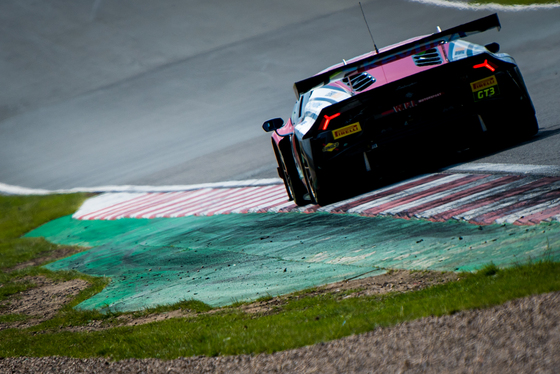 Nic Redhead, British GT Donington Park GP, UK, 22/06/2019 10:42:11 Thumbnail