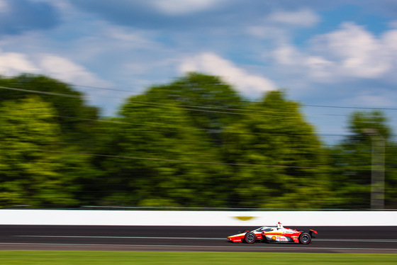 Kenneth Midgett, 104th Running of the Indianapolis 500, United States, 14/08/2020 16:16:40 Thumbnail