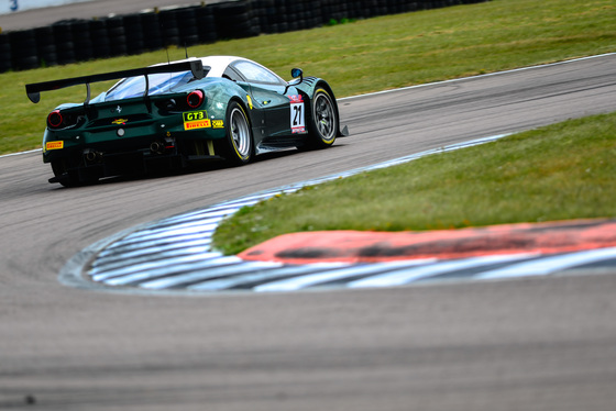 Jamie Sheldrick, British GT Round 3, UK, 29/04/2017 09:42:45 Thumbnail