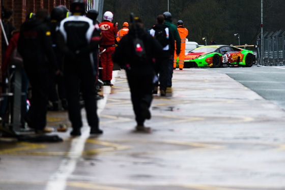 Jamie Sheldrick, British GT Rounds 1-2, UK, 02/04/2018 12:32:50 Thumbnail
