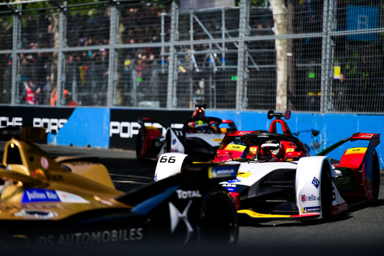 Lou Johnson, Paris ePrix, France, 27/04/2019 16:08:21 Thumbnail