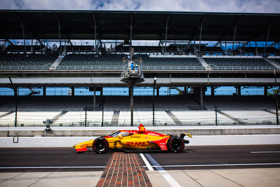 Kenneth Midgett, 104th Running of the Indianapolis 500, United States, 14/08/2020 11:11:31 Thumbnail