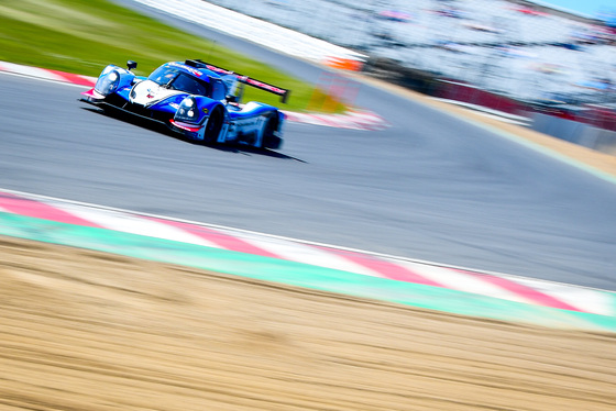 Nic Redhead, LMP3 Cup Brands Hatch, UK, 20/05/2018 14:26:15 Thumbnail
