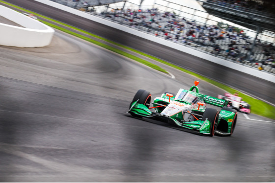 Andy Clary, INDYCAR Harvest GP Race 2, United States, 03/10/2020 14:51:54 Thumbnail