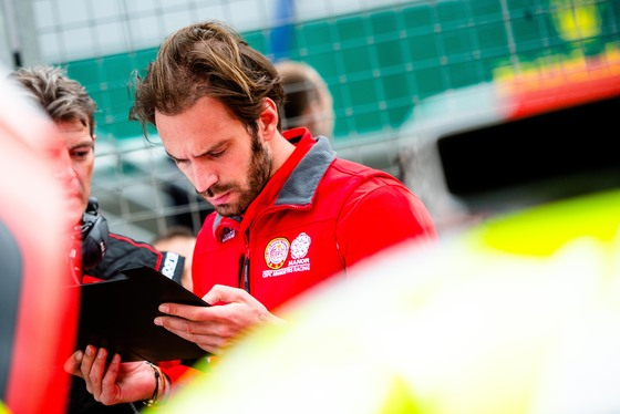 Lou Johnson, WEC Silverstone, UK, 16/04/2017 11:38:19 Thumbnail