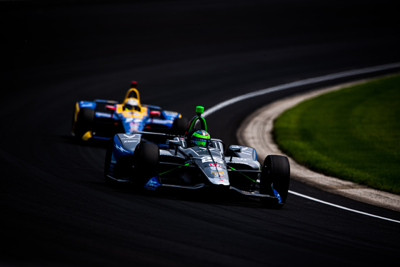 Peter Minnig, Indianapolis 500, United States, 24/05/2019 11:54:28 Thumbnail