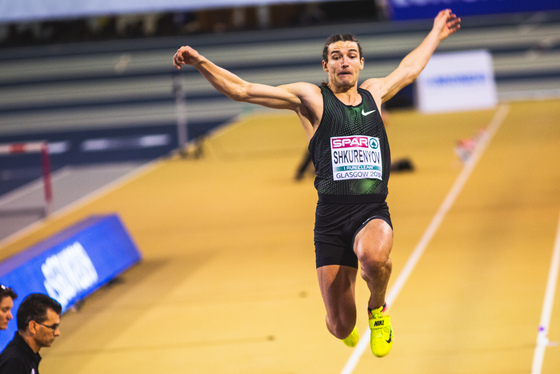 Adam Pigott, European Indoor Athletics Championships, UK, 02/03/2019 13:30:24 Thumbnail
