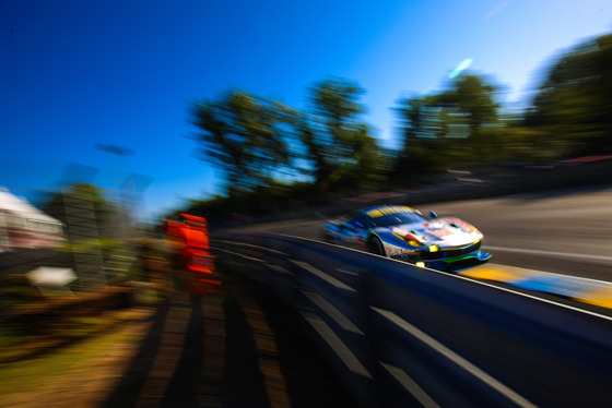 Shivraj Gohil, 24 hours of Le Mans, France, 18/06/2017 09:05:13 Thumbnail