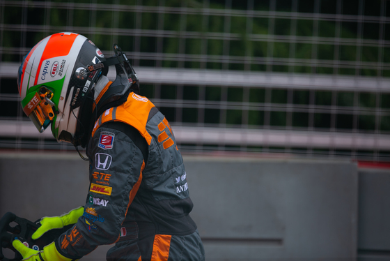 Shivraj Gohil, London ePrix, UK, 28/06/2015 08:37:42 Thumbnail