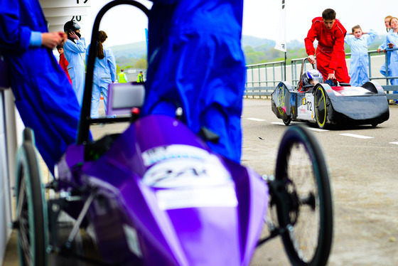 Lou Johnson, Greenpower Goodwood Test, UK, 23/04/2017 15:36:32 Thumbnail