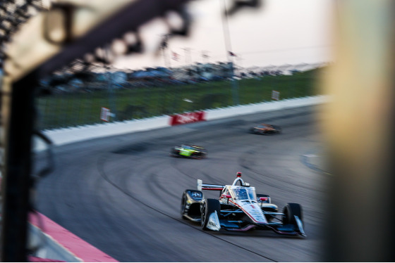 Andy Clary, Iowa INDYCAR 250, United States, 18/07/2020 20:19:44 Thumbnail