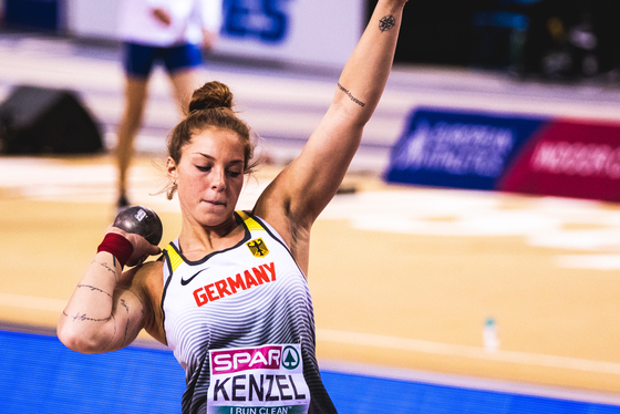 Helen Olden, European Indoor Athletics Championships, UK, 03/03/2019 13:22:04 Thumbnail