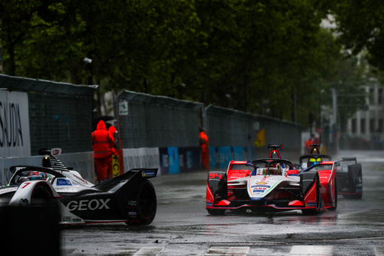 Shivraj Gohil, Paris ePrix, France, 27/04/2019 16:24:00 Thumbnail