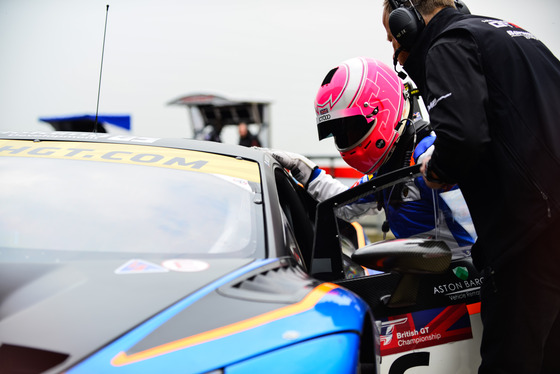 Jamie Sheldrick, British GT Media Day, UK, 28/03/2017 16:22:24 Thumbnail