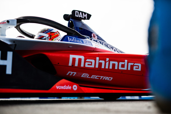 Shivraj Gohil, Paris ePrix, France, 27/04/2019 12:38:12 Thumbnail