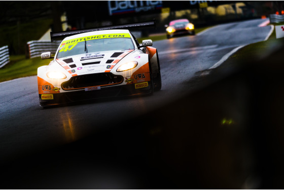 Jamie Sheldrick, British GT Rounds 1-2, UK, 31/03/2018 08:59:58 Thumbnail