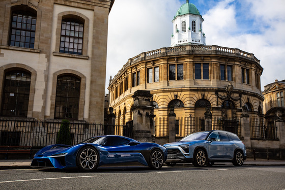 Shivraj Gohil, Oxford EV Show 2019, UK, 15/06/2019 07:57:59 Thumbnail