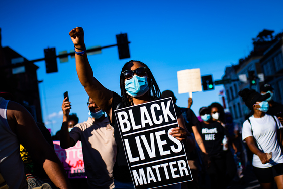 Kenneth Midgett, Black Lives Matter Peaceful Protest, United States, 14/06/2020 16:45:43 Thumbnail