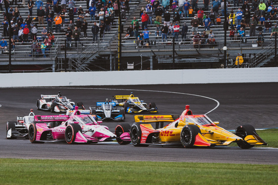 Taylor Robbins, INDYCAR Harvest GP Race 2, United States, 03/10/2020 14:34:04 Thumbnail