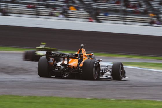 Taylor Robbins, INDYCAR Harvest GP Race 2, United States, 03/10/2020 15:22:53 Thumbnail