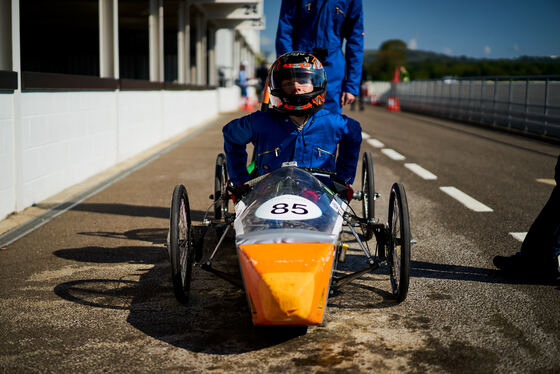 James Lynch, Greenpower Season Opener, UK, 12/05/2019 09:26:21 Thumbnail