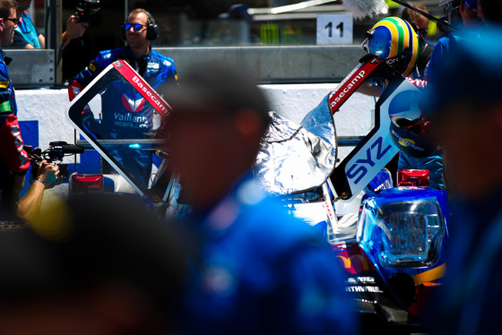 Shivraj Gohil, 24 hours of Le Mans, France, 17/06/2017 14:43:19 Thumbnail