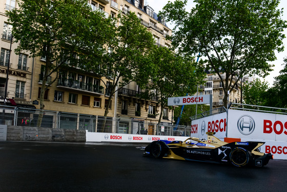 Lou Johnson, Paris ePrix, France, 27/04/2019 07:56:32 Thumbnail