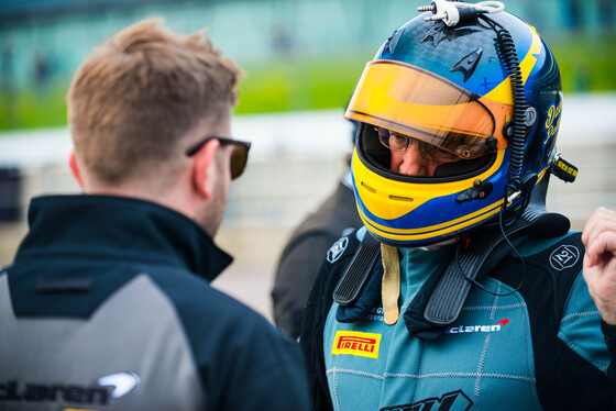 Jamie Sheldrick, British GT Round 3, UK, 30/04/2017 09:44:00 Thumbnail