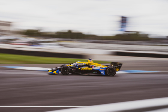 Taylor Robbins, INDYCAR Harvest GP Race 1, United States, 02/10/2020 16:13:41 Thumbnail
