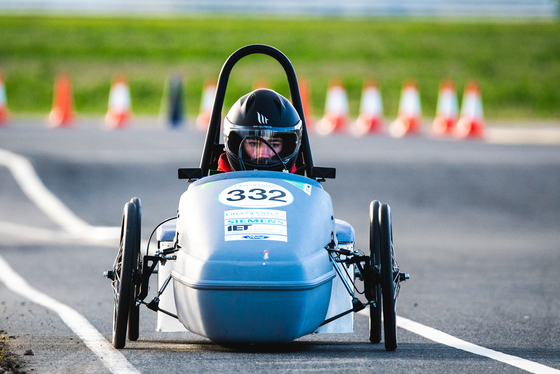 Helen Olden, Blyton Park Test, UK, 09/03/2019 16:58:20 Thumbnail