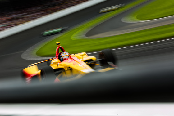 Andy Clary, Indianapolis 500, United States, 26/05/2019 13:03:20 Thumbnail