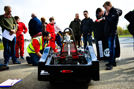 Lou Johnson, Greenpower Goodwood Test, UK, 23/04/2017 09:44:29 Thumbnail