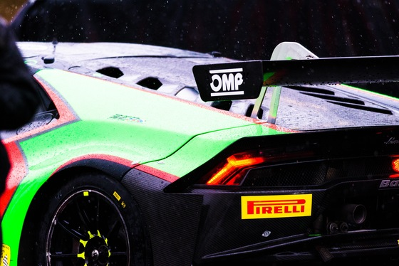 Jamie Sheldrick, British GT Rounds 1-2, UK, 02/04/2018 15:46:25 Thumbnail