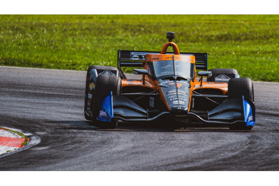 Taylor Robbins, Honda Indy 200 at Mid-Ohio, United States, 12/09/2020 08:02:44 Thumbnail