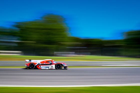 Nic Redhead, LMP3 Cup Brands Hatch, UK, 20/05/2018 14:45:38 Thumbnail