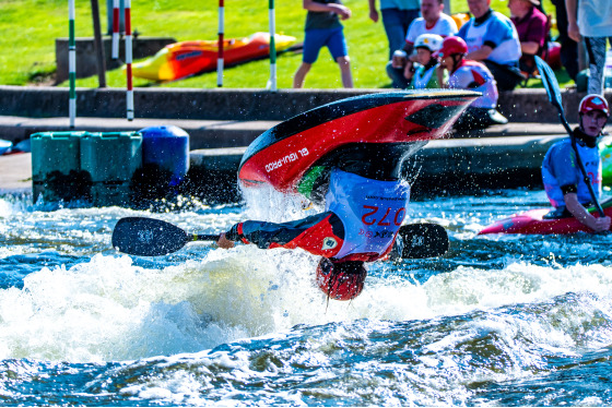 Helen Olden, British Canoeing, UK, 01/09/2018 10:42:58 Thumbnail