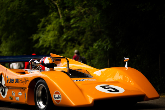 Shivraj Gohil, Goodwood Festival of Speed, UK, 05/07/2019 16:33:22 Thumbnail