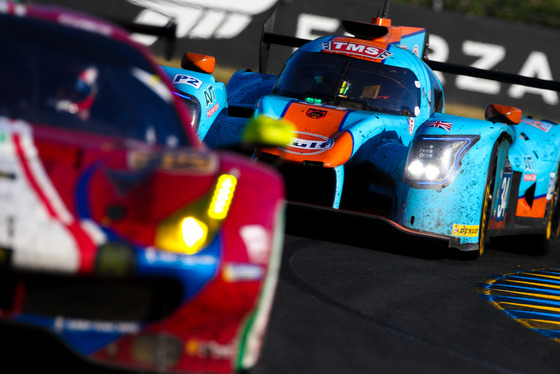 Shivraj Gohil, 24 hours of Le Mans, France, 18/06/2017 08:51:21 Thumbnail