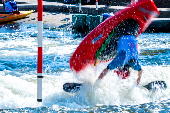 Helen Olden, British Canoeing, UK, 01/09/2018 10:53:06 Thumbnail