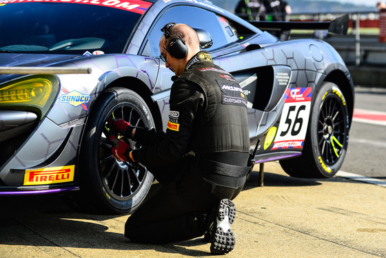 Jamie Sheldrick, British GT Media Day, UK, 28/03/2017 14:19:07 Thumbnail