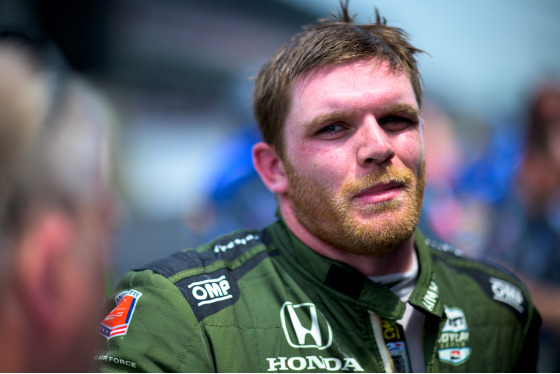 Peter Minnig, Indianapolis 500, United States, 24/05/2019 12:38:53 Thumbnail