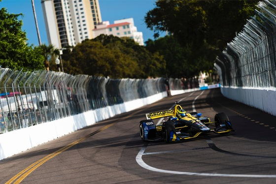 Jamie Sheldrick, Firestone Grand Prix of St Petersburg, United States, 10/03/2019 09:34:21 Thumbnail