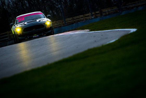 Nic Redhead, British GT Media Day, UK, 05/03/2019 17:22:59 Thumbnail