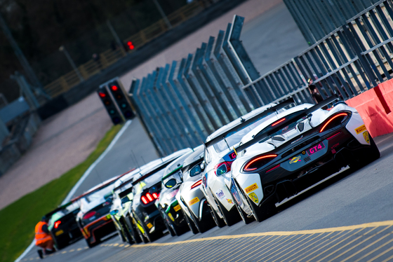 Nic Redhead, British GT Media Day, UK, 05/03/2019 17:01:58 Thumbnail